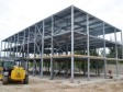 iciHaiti - Reconstruction : Monitoring of construction site of MTPTC
