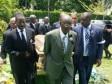 iciHaïti - Social : Funérailles du Directeur Départemental Agricole du Nord