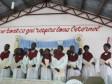iciHaiti - Health : Graduation of 27 Polyvalent Community Health Agents