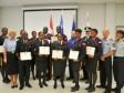 iciHaïti - Sécurité : 9 policiers formés au Québec sur la violence de genre