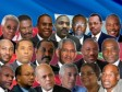 Haiti - Elections : End of the silent period, candidates can speak