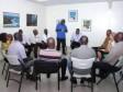 iciHaïti - Tourisme : Formation des chauffeurs de taxi touristique