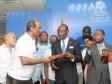 iciHaïti - Social : Marche de solidarité aux haïtiens en RD, sans incident
