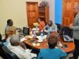 iciHaïti - Patrimoine : Présentation du Plan d'affaires du Parc National Historique