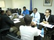 iciHaïti - Formation : L'OMRH accueille 5 stagiaires