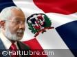 iciHaïti - Diplomatie : Daniel Supplice remercie les dominicains...