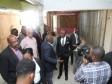 iciHaïti - Politique : Chantiers de standardisation de l'aéroport international Toussaint Louverture