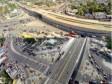 Haïti - Reconstruction : inauguration du Viaduc de Delmas