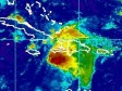 Haiti - FLASH : Night of tropical storm, first review