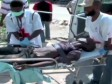 Haiti - Epidemic : International, aid, statements, the situation point