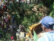 Haiti - FLASH : Serious accident on the Canapé Vert road