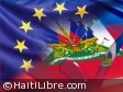 Haiti - Politic : EU advocates consultation before applying the restrictions to RD