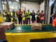 Haiti - Economy : The first Haitian bananas have arrived in Europe