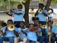 Haiti - Music : Venezuela trains more than 200 young Haitians