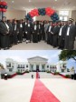 Haiti - Justice : Opening of the new judicial year