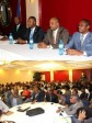 Haiti - Justice : Symposium on the protection of fundamental rights of the citizen