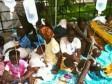 Haïti - Épidémie : Un taux de décès anormalement élevé