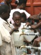 Haiti - Epidemic : ACF, a race against clock