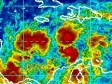 Haiti - Climate : The point on Tomas, less than 48 hours before impact
