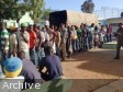 Haiti - Dominican Republic : Monthly increase of over 30% of repatriations...