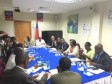 Haiti - Elections : The G8 met the CEP