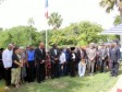Haiti - Politic : Attacks of Paris, a minute of silence