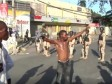 Haiti - Security : Demonstrations increasingly violent