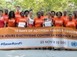 Haiti - Social : 16 days of activities against gender violence