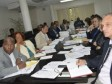 Haiti - Politic : 7th thematic table of donors, on the reform of the State