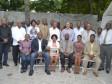 iciHaïti - Politique : Le MICT honore Mme Carmelia Simon Louis