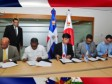 Haiti - Agriculture : Japan and the Dominican Republic will help Haitian farmers