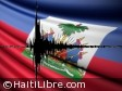 Haiti - Social : January 12 declared Day of Commemoration and Reflection
