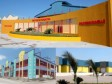 Haiti - Reconstruction : Inauguration of socio-community infrastructures in Cité Soleil