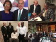 Haiti - Politic : «discussions are at a very delicate stage» dixit OAS