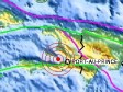 Haiti - Earthquake : New aftershock at 18km from Léogâne