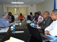 Haiti - Technology : Pilot phase of implementation of the UXP platform