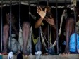 Haiti - Epidemic : In prison, cholera kill guilty and innocent