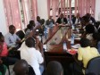Haiti - Politic : The Minister Nazaire to the listening of Youth Associations