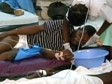 Haiti - Cholera Epidemic : Latest assessment, 1.3 people infected and confirmed each minute