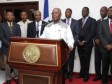 Haiti - Elections : 2nd round, Privert now speaks of end October 2016