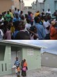 Haiti - Humanitarian : Food For the Poor relocates 76 Haitian families with dignity