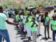 Haïti - Social : Les jeunes fête le 1er mai