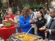 Haiti - Culture : The tastes and flavors of Haiti featured in Hanoi