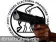 Haiti - FLASH : Attack of the driver of the Secretary General of the CEP