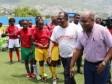 iciHaïti - Sports : Journée CONCACAF du football féminin 2016