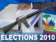 Haiti - Elections : Weapons in circulation, Minustah is playing with words...