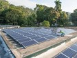Haiti - Technology : Donation of 50 kW of Solar Panels to Hospital Lumière