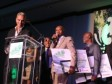 Haiti - Environment : Winners of contest TOTAL «Konbit Rebwazman»