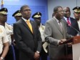 Haiti - Security : Criminality is down according to PM