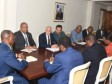 Haiti - Economy : PetroCaribe, meeting at the summit of the State